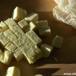 How To Make Paneer (Indian Cheese)