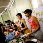 Greenpoint Food Market Postponed
