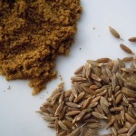 The Spice Route: Recipe Relay on Cumin