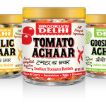 Launching Brooklyn Delhi Condiments Line on Sunday