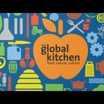 Speaking at Plovgh / Global Kitchen Event