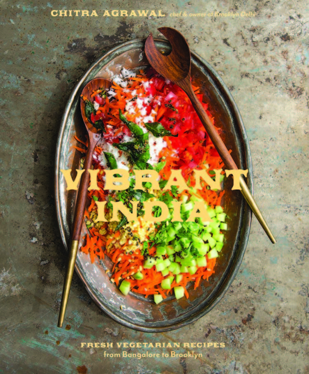 Vibrant India by Chitra Agrawal