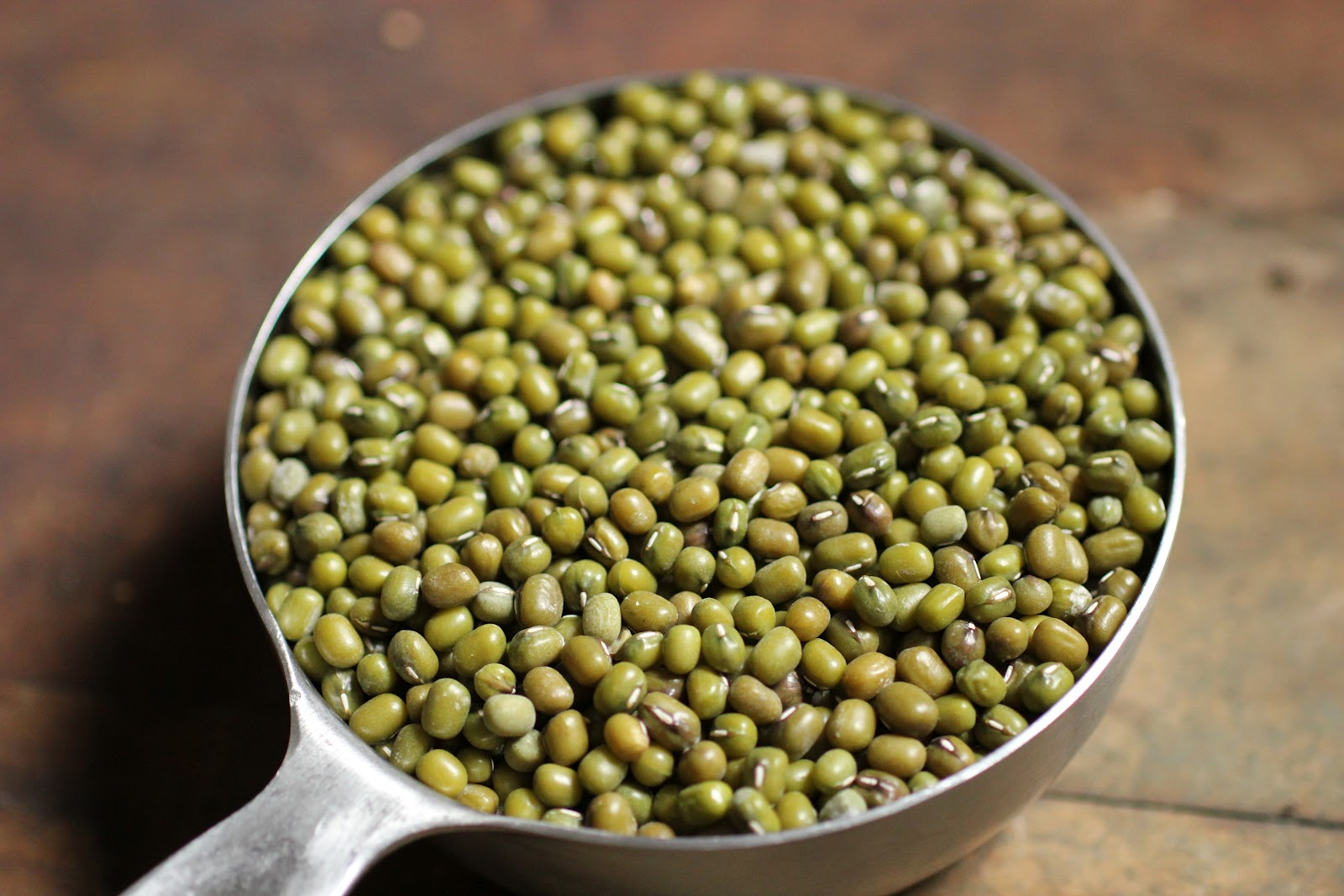 moong dal or mung bean
